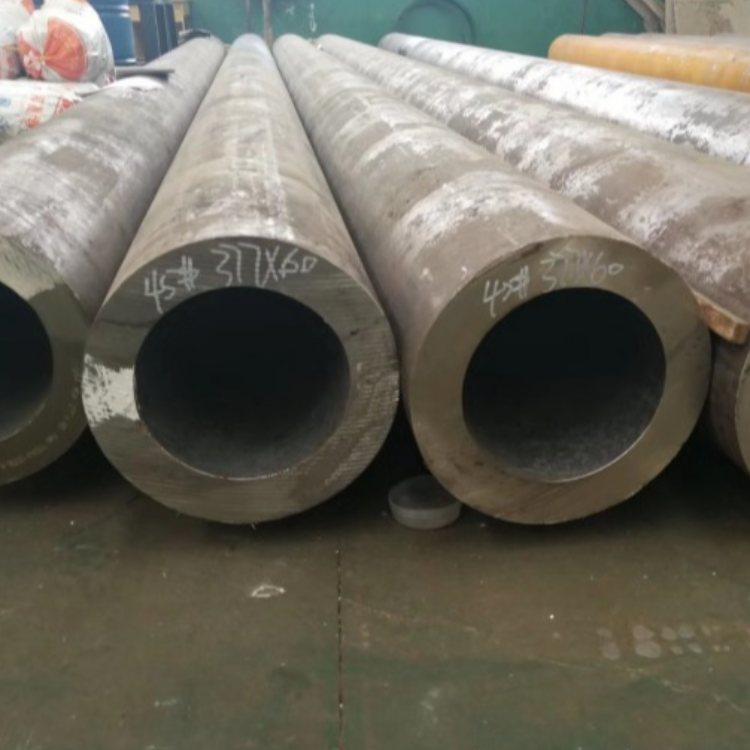 40Cr无缝厚壁钢管批发 巨丰 40Cr无缝厚壁钢管厂