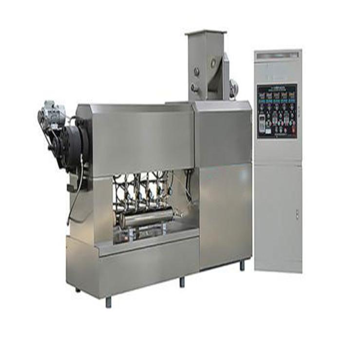 耗子养殖膨化机设备品牌 诸城勇达机械 大米膨化机设备生产