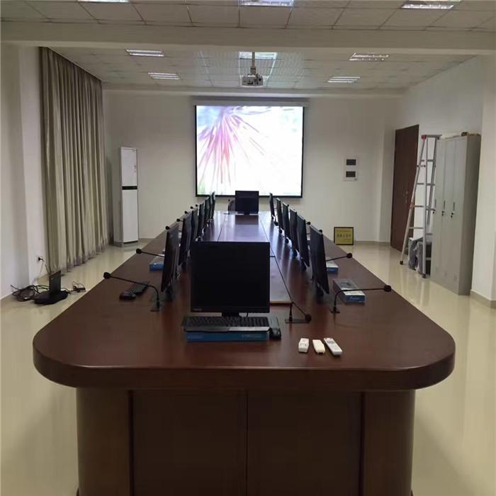 销售电脑升降会议桌供应商 销售电脑升降会议桌定制 志欧