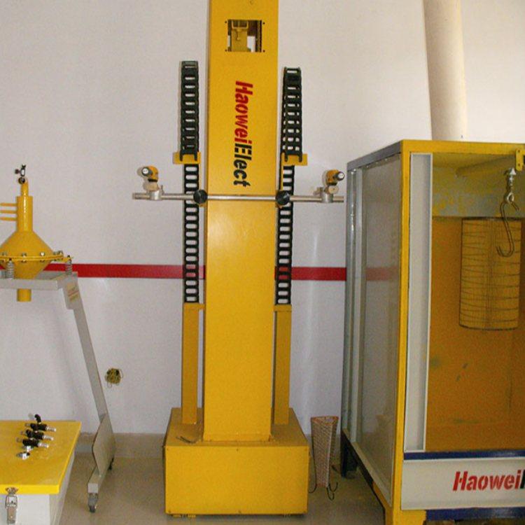 静电喷涂生产线供应商 天津静电喷涂生产线供应商 浩伟