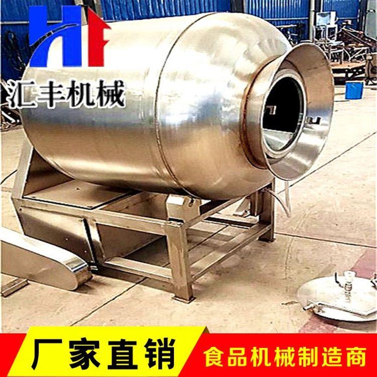 诸城市汇丰食品机械有限公司 不锈钢腌制机 肉类腌制机多少钱