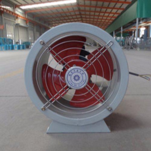 小型CDZ型轴流风机热销 沃金 化工CDZ型轴流风机报价