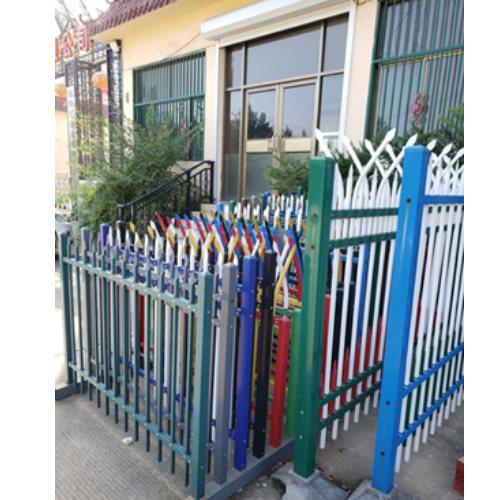 供应热镀锌护栏质量好 生产热镀锌护栏销售 汇通