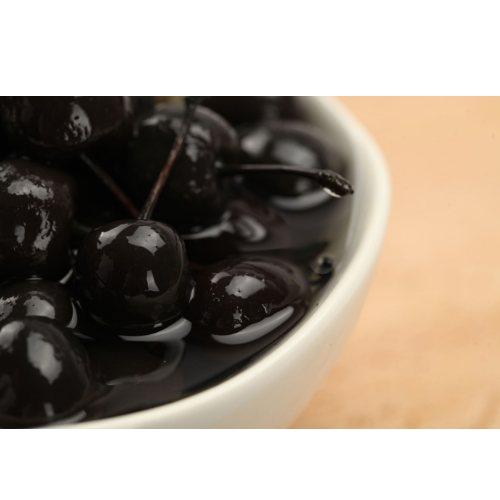 河北水果罐头包装 美味水果罐头公司 双福食品 820g 黑樱桃 罐头 烘焙专用