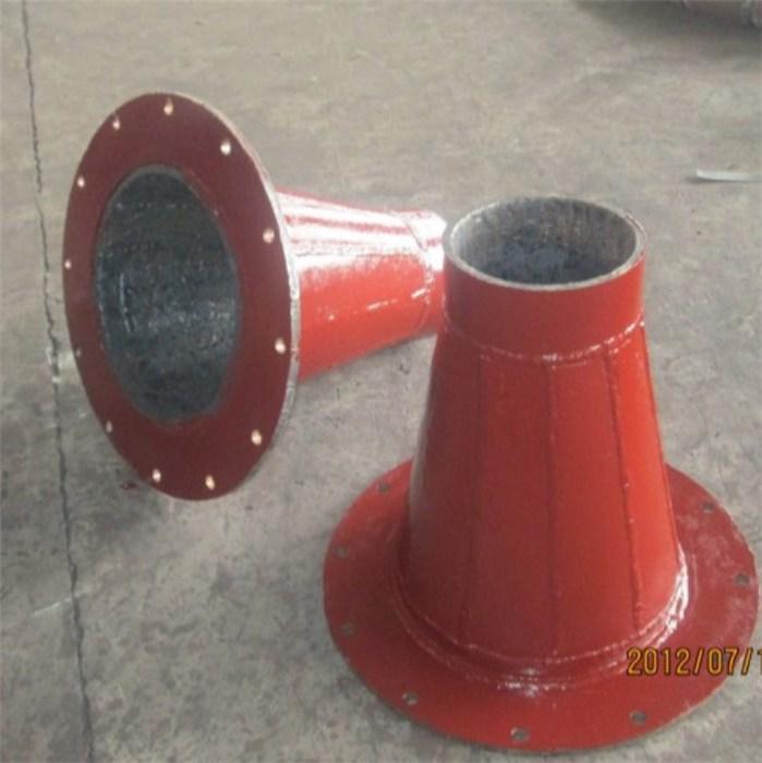 亨通 专业复合陶瓷管定做 井下充填复合陶瓷管供应