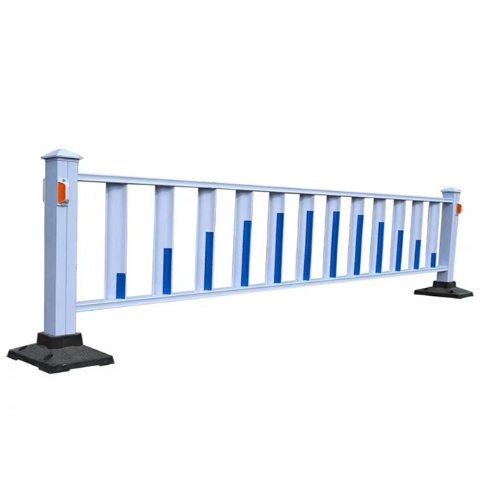 优质市政护栏订制 优质市政护栏工厂 道路市政护栏生产厂家 金朋