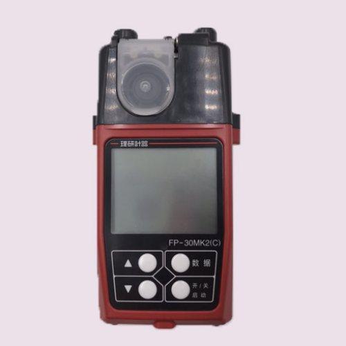 甲醛浓度检测仪代理 宝云兴业 室内甲醛浓度检测仪厂家