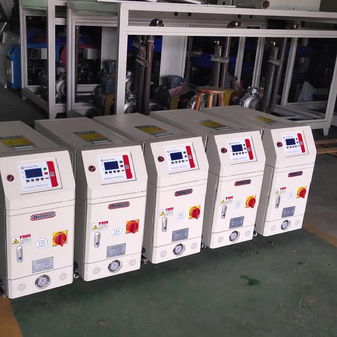 东莞水温机供应-高温水式模温机
