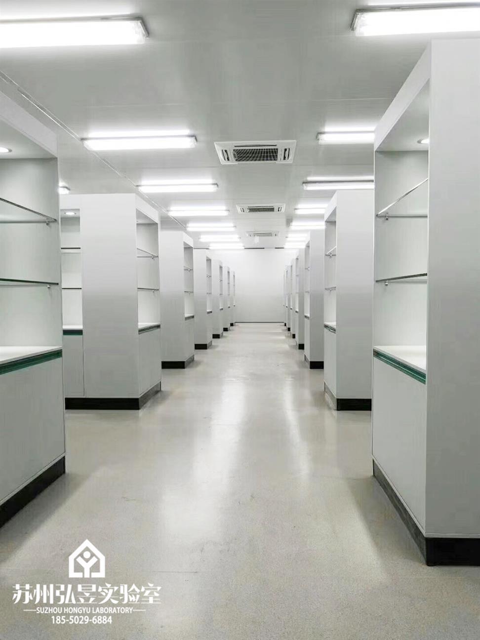 丹东第三方检测实验室台面通风柜生产厂家 耐高温台面 可加工定制