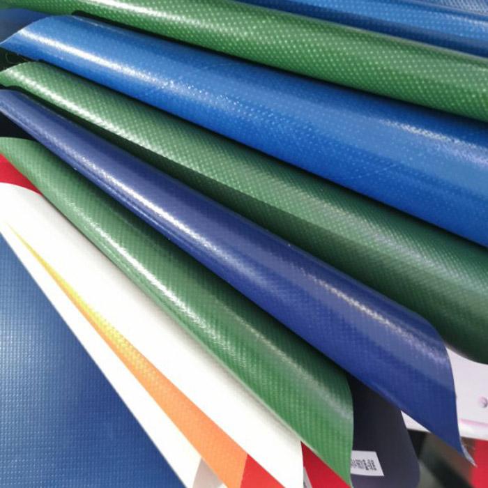 内光优质刀刮布直销 pvc优质刀刮布定制 鲁耐