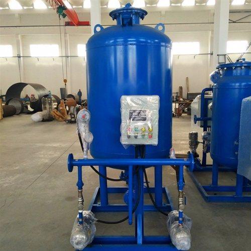 德州中祥专业 变频定压膨胀补水机组公司 循环水定压膨胀补水机组