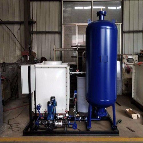 智能定压补水排气机组 德州中祥专业 消防定压补水排气机组订制