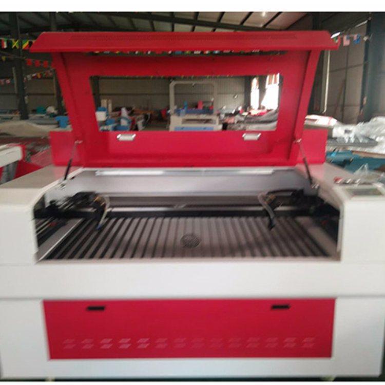 晨启数控 激光切割机 激光切割机厂家 布料激光切割机价格
