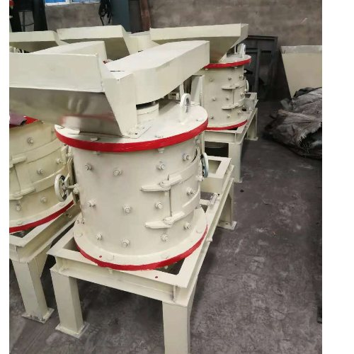 高效复合式破碎机 新型复合式破碎机报价 复合式破碎机特点 沃海