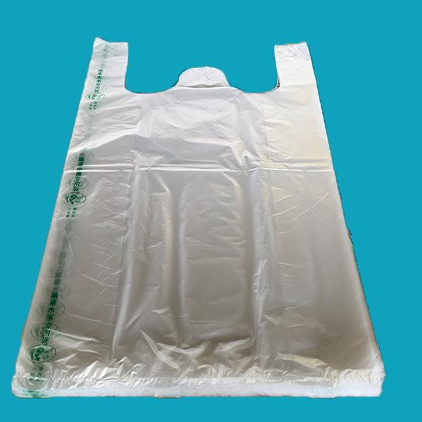 手提塑料袋定制 加厚手提塑料袋材质 伟国塑料