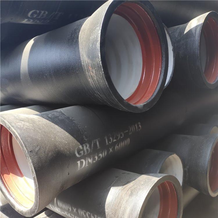 DN150球墨铸铁管件现货 翔铭金属 DN1000球墨铸铁管件执行标准