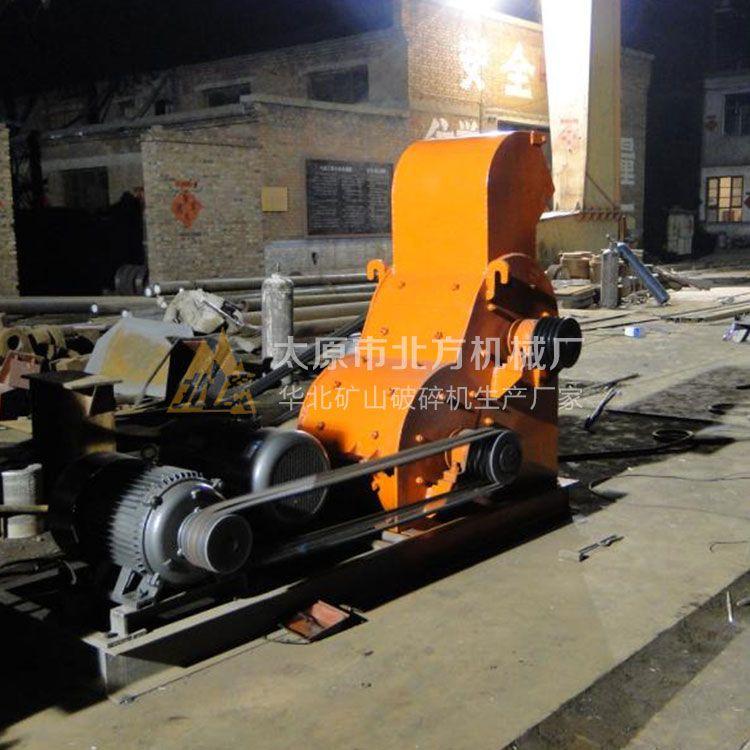 板锤制砂机价格 北方机械制砂机 数控制砂机 制砂机型号