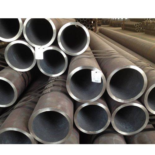 精密无缝管 热轧无缝管供应商 纳德 不锈钢无缝管厂