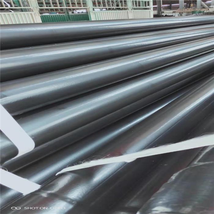 沧州天恩T/EN热浸塑生产线 专业生产DN50-DN300热浸塑穿线管