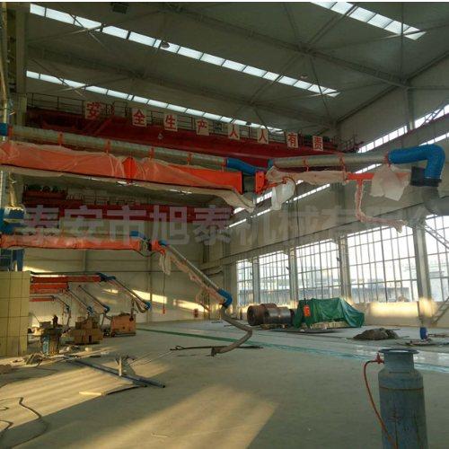 送丝稳定焊机配套送丝机悬臂架 焊接悬臂架 送丝机悬臂架结构设计