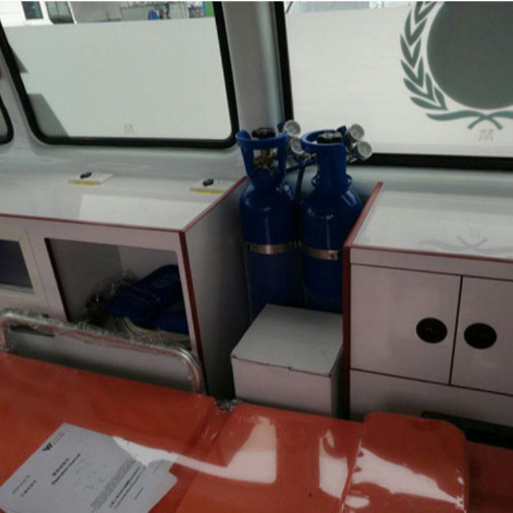 豫康辉 福特全顺救护车厂 362福特全顺救护车销售