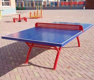 泉州乒乓球台定制 箱式乒乓球台 生物质能源设备厂家