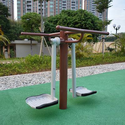 沧州塑木健身路径出售 太空漫步机 型号全价格优