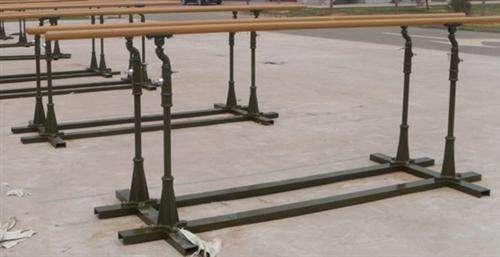阜阳健身双杠制造厂 双杠 精工打造 质量有保证