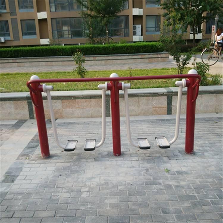 滁州日昇健身路径厂家 腰背按摩器 性能稳定 安全环保 日昇
