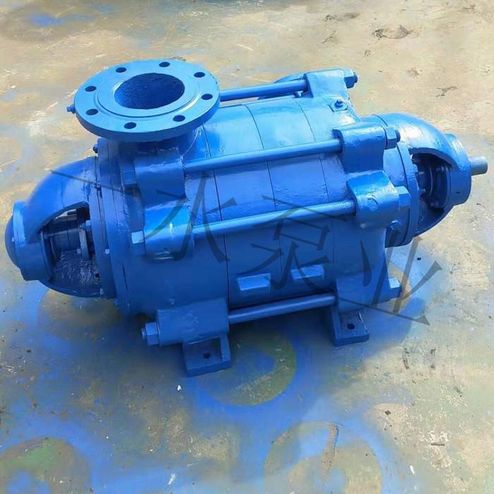 高压多级泵 一水泵业 高扬程多级泵规格 工厂多级泵批发