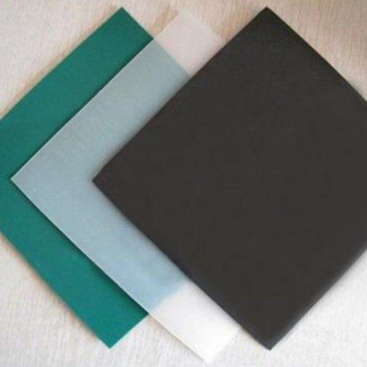土工膜报价 绿色土工膜0.2mm-3.0mm EVA土工膜报价 德赢