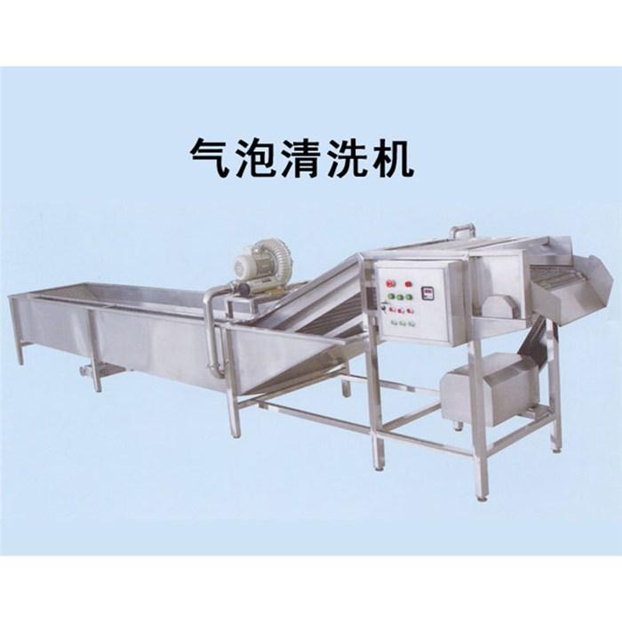 自动翻转洗菜机报价 工厂洗菜机价格 消毒气泡洗菜机 福莱克斯