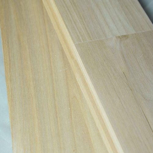泰国橡木运动木地板实安装 运风 运动木地板多少钱一平方