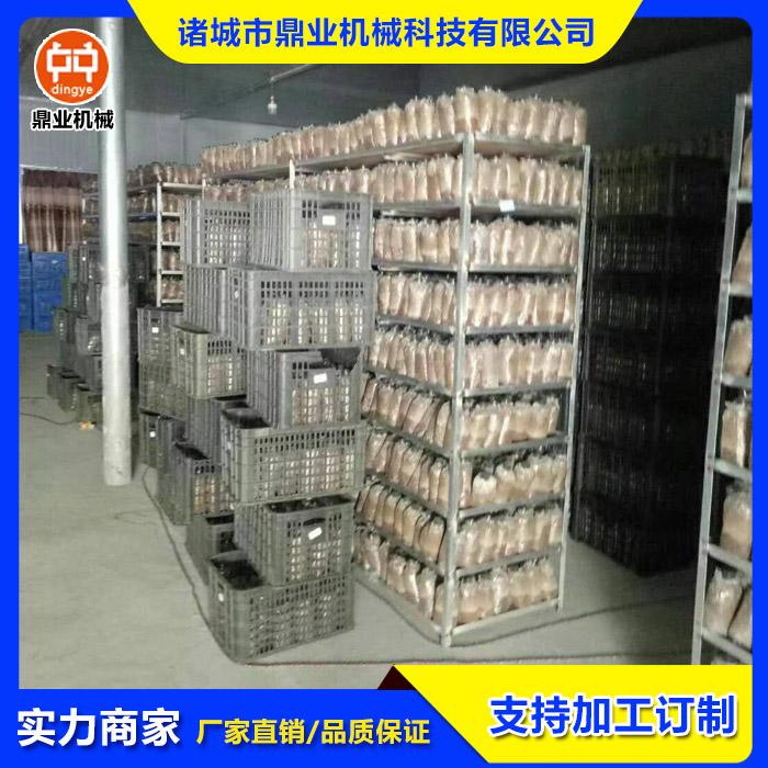 高温高压食用菌菌包灭菌器 常压方形灭菌柜菌棒灭菌柜