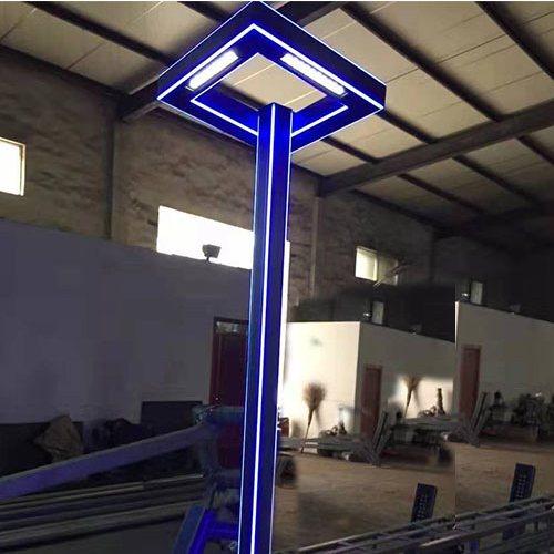 道路LED太阳能路灯厂价直销 中式LED太阳能路灯厂价直销 玉盛