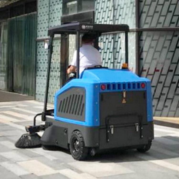 永川扫地机租赁 扫地车