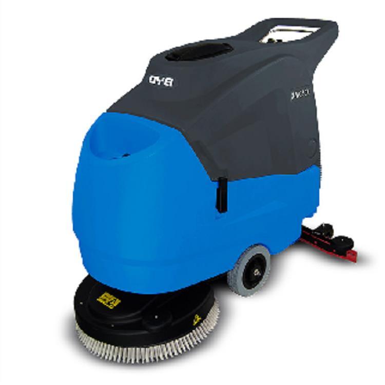 武隆手推式洗地机厂家 洗地机