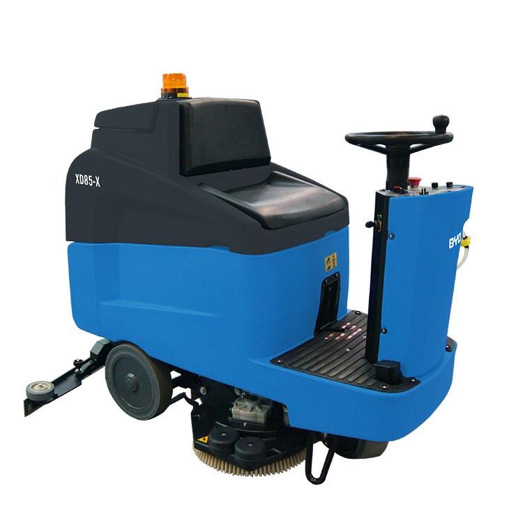 酉阳驾驶式洗地机出租 洗地机