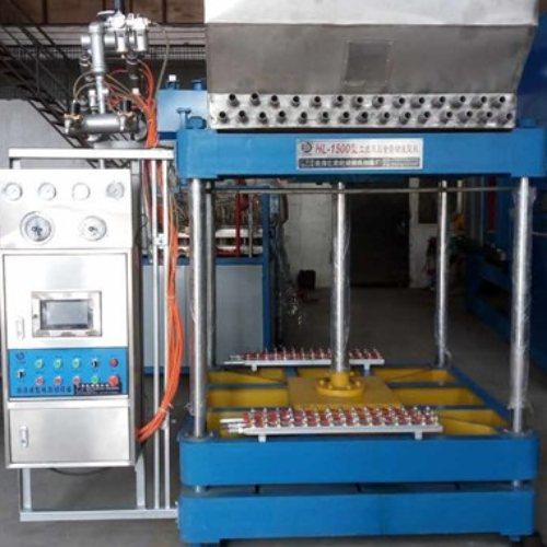 EPS立式成型机设备 EPP制品成型机设备 汇莱机械