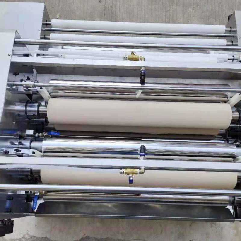 直销阻焊涂布机专用阻焊涂布轮非标定制