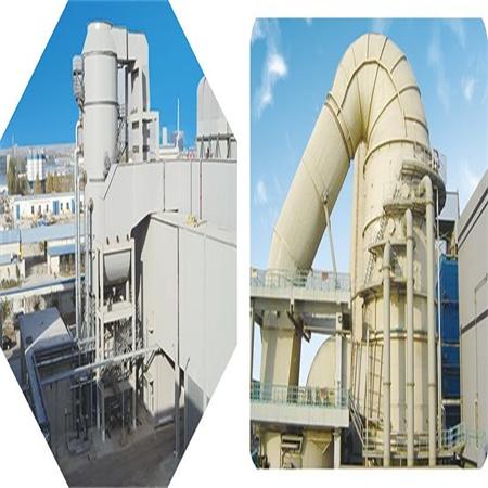 锅炉废气处理脱硫脱硝塔 低温脱销设备 烟气脱硫脱硝