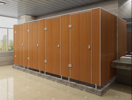 南京事业单位卫生间隔断报价 运融新材料