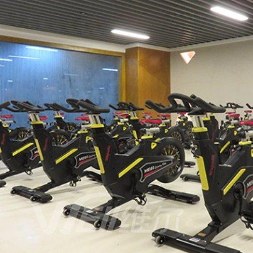 重庆小区健身器材公司 成都小区健身器材厂 维尔