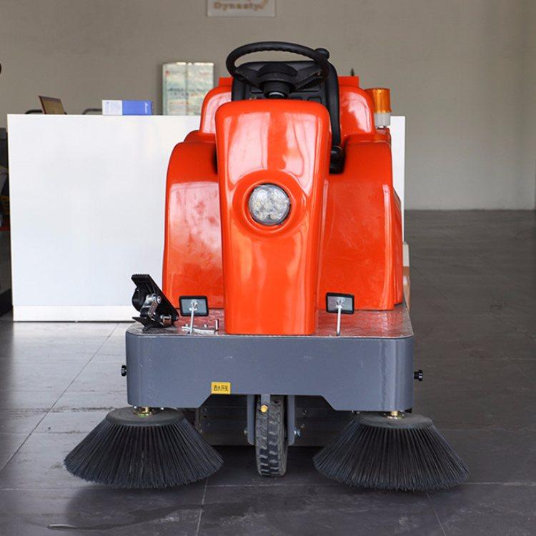 山东瑞立 小区电动扫地机 小型扫地机