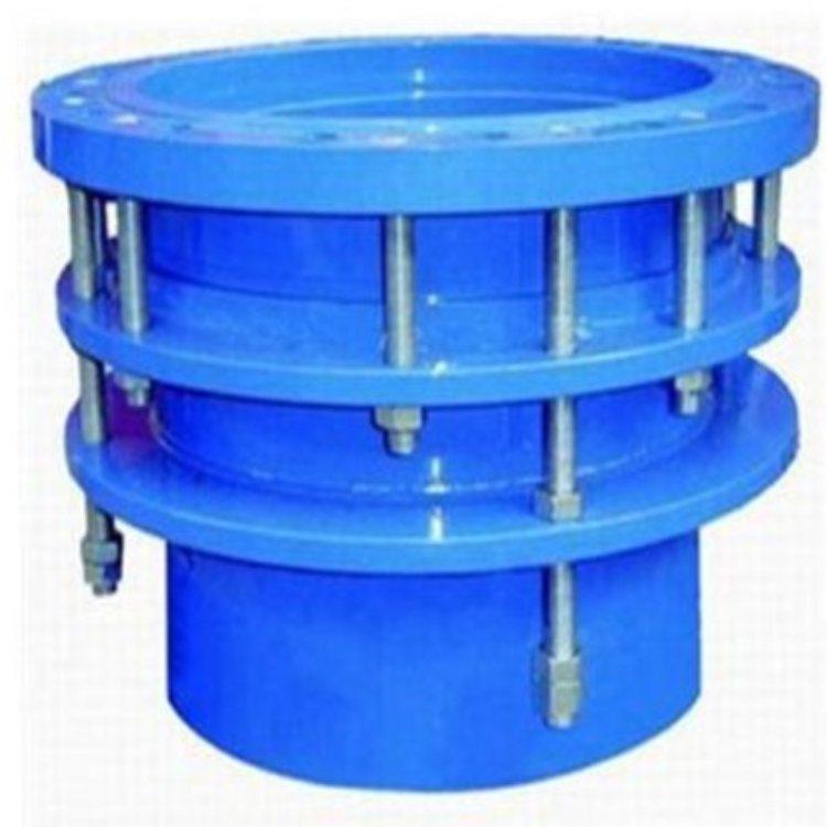 铸铁伸缩器-金属伸缩器-管道防护配件批发 晟兴