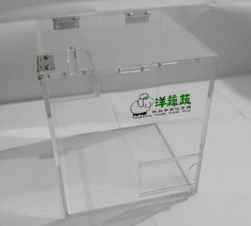 山西亚克力展示架制造厂 有机玻璃展示架 美观耐用