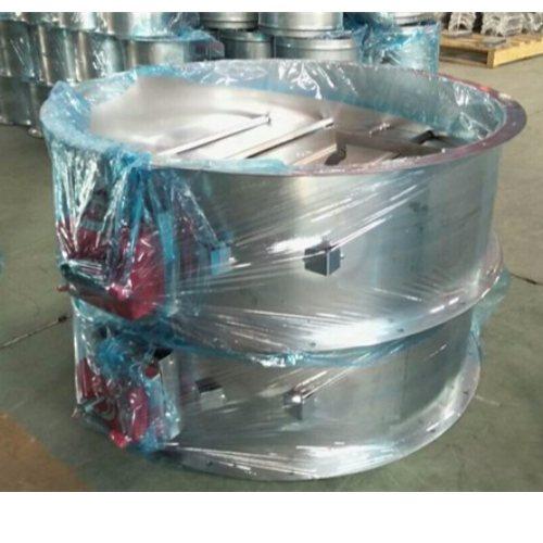 手动不锈钢风阀生产价格 不锈钢风阀生产价格 锦松