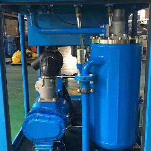 大型螺杆空压机排名 专用螺杆空压机设备 开山