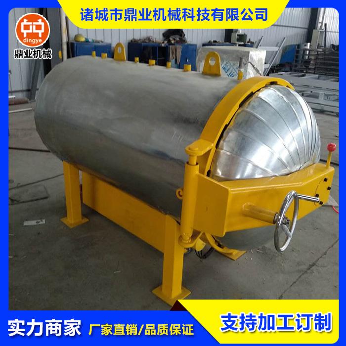 鼎业 衬胶硫化设备哪家好 橡胶硫化设备