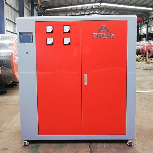 山东翔能 模块电热水锅炉品牌 热水电热水锅炉原理